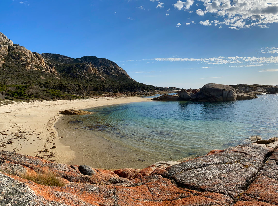The Docks, Flinders Island