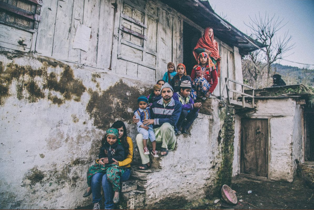 Rafi's house in Chamba, A NotOnMap Homestay
