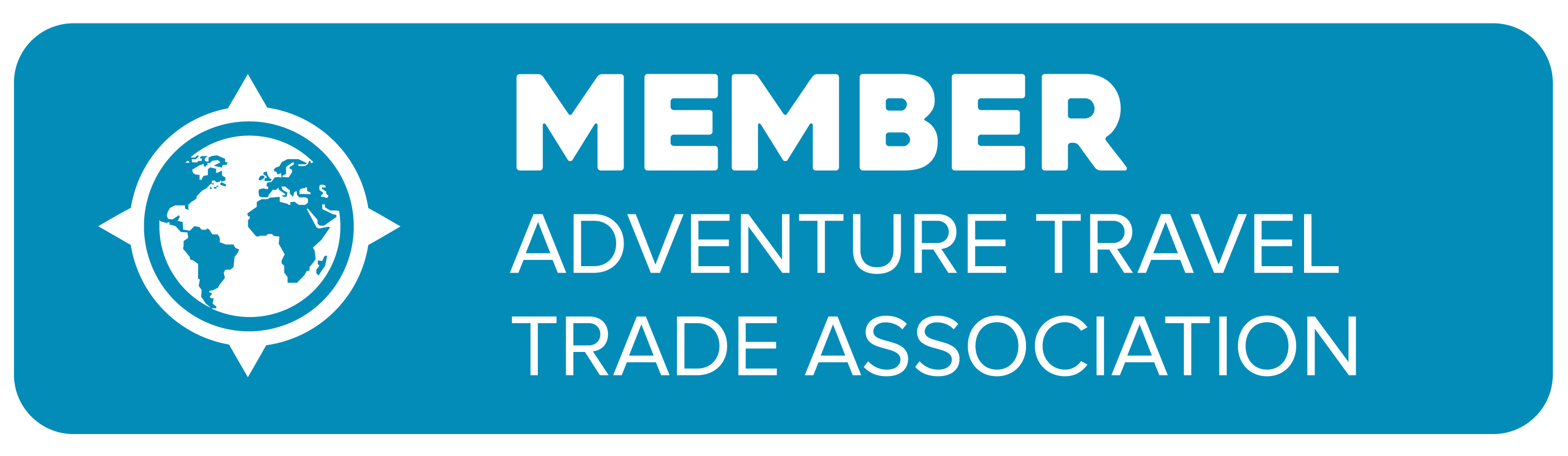 InAfrica is a member of the Adventure Travel Trade Association
