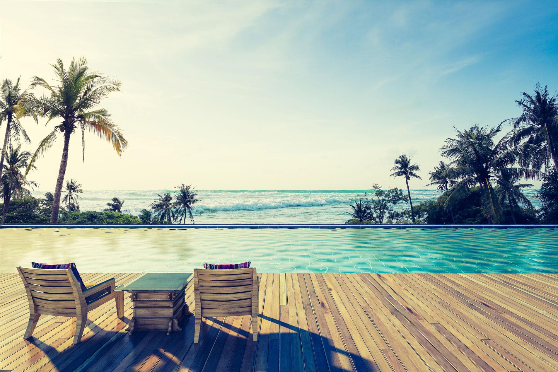 Private Luxury Travel Beach